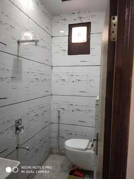 1 bhk( 1 bedroom, kitchen, bathroom, drawing room).
