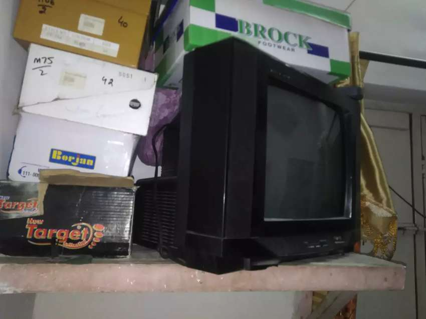 China tv in working condition 0