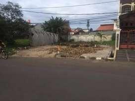 Land for sale Kemang raya