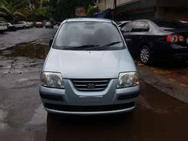 Hyundai Santro Xing GL, 2006, Petrol