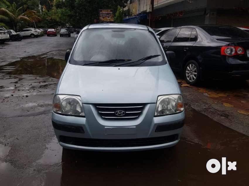 Hyundai Santro Xing GL, 2006, Petrol 0