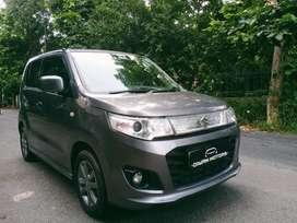 Maruti Suzuki Stingray VXI Optional, 2014, Petrol