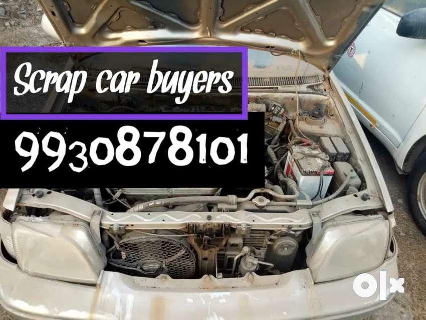 Ooo-  buyers of junk n Scrap carss 0