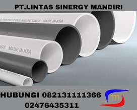 SUPLAYER PIPA PVC PRALON  BUOL,BOKAT TERMURAH
