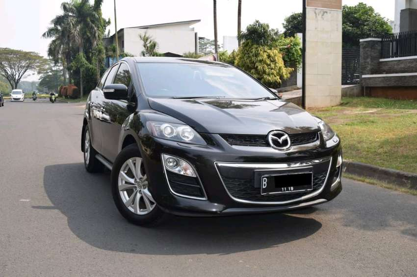 Cx-7 GT 2.3 Turbo Charger 2012 RARE ITEM!!! 0