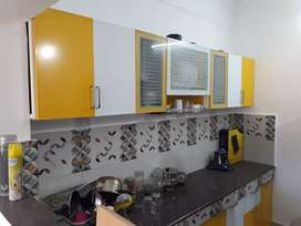 2 bhk branded flat near malaparamba.