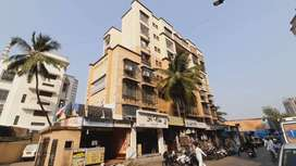 Available 2BHK Flat for Rent in Dreamland CHS, Jogeshwari West.