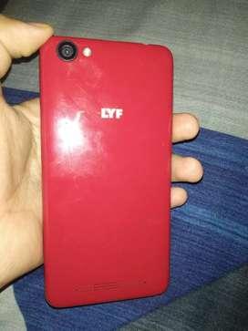 Lyf phone good