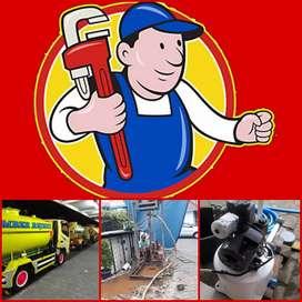 Servis pompa air ~ service pompa air