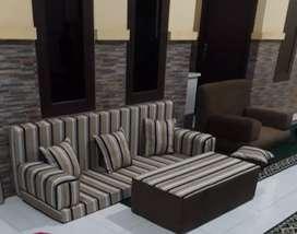 Sofa arab custom