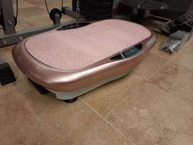 Vibrating plate /Massager