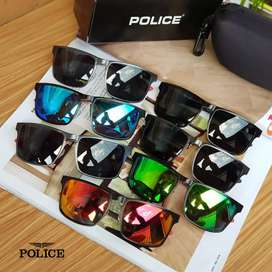 Ready bsok New police Titanium Lensa polaroid DLA