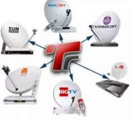 ALL DTH SERVICE TECHNISIAN