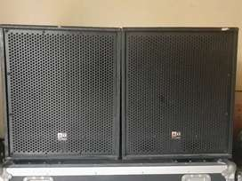 "Sub woofer 15"" X9 Pro Audio"