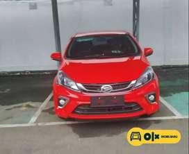 [Mobil Baru] Daihatsu New Sirion Baru tipe E4 1.3cc Promo Ramadhan