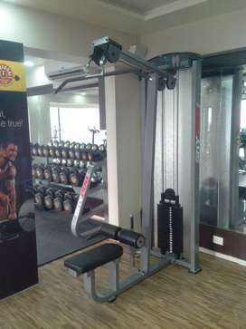 Brand new Full Gym Equipment Set direct from factory