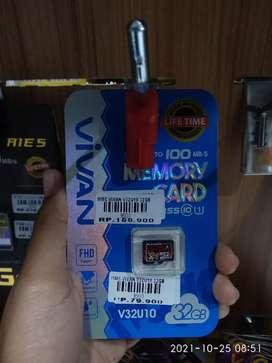 MMC VIVAN V32U10 32GB