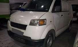 Suzuki APV Blindvan 2012