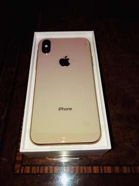 iphone Xs BRAND NEW 256GB.