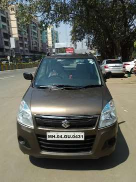Wagonr Lxi Cng Petrol Cng Car for Sale.