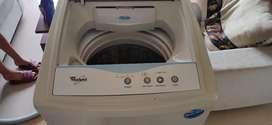 Whirlpool FS 60 fully automatic washing machine