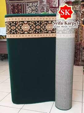 Best Produk karpet masjid Premium bayar stelah barang sampai