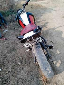 Fzs Yamaha bike good condition