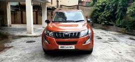 Mahindra Xuv500 XUV500 W8, 2015, Diesel