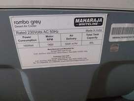Maharaja cooler 65 litre water