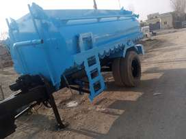 12ft tenker new teyer use pump chalo
