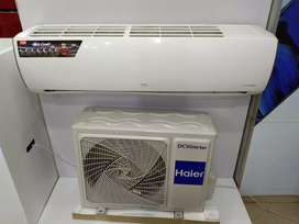 1.5 ton full Dc Inverter TCL heat and cool