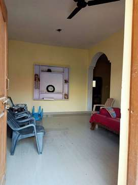 2BHK Independent House at Indresam, Patancheru in a gated community