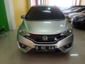 [DP47jt] All New Jazz S matic 2015 kredit murah,