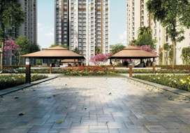 * All flats facing Greens - 2 BHK flats for Sale