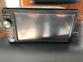 Nissan Juke stock Touch panel (non android)