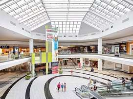 Sales boy and sales girls are required in shopping mall