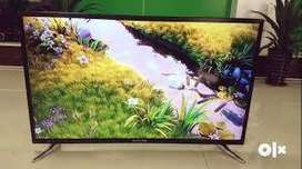 """BOX PACKED SONY PANEL 40"""" SMART LED WITH 4K"""