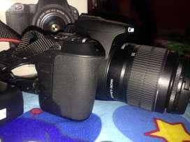 Canon EOS 200D bekas