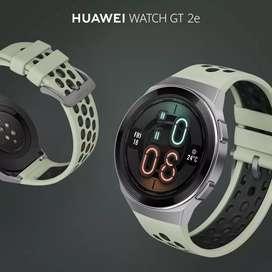 HUAWEI WATCH GT2e GARANSI RESMI INDONESIA..