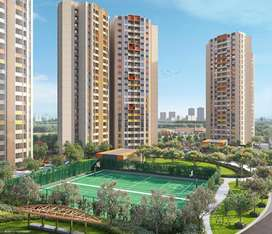 2 bhk flat for sale @ Hadpsar by shapoorji pallonji 57 lac all incl.