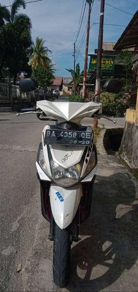 Dijual cepat motor Mio M3