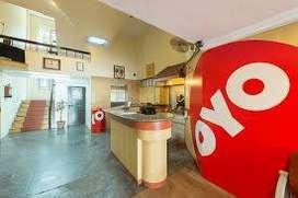 OYO process jobs for CCE/ Back Office/ BPO in Delhi