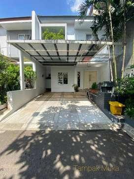 Rumah 2 Lantai siap huni luas 7x15 Gading Nirwana Garden Kelapa Gading