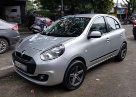 Excellent Condition Renault Pulse Deisel