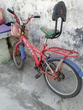Avon cycle