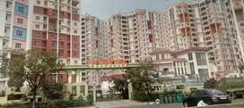 semi furnished 4 bhk duplex flat for sale at eastern high,newtown AA 1