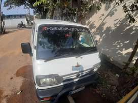 Maruti Suzuki Omni 2010 Petrol Good Condition