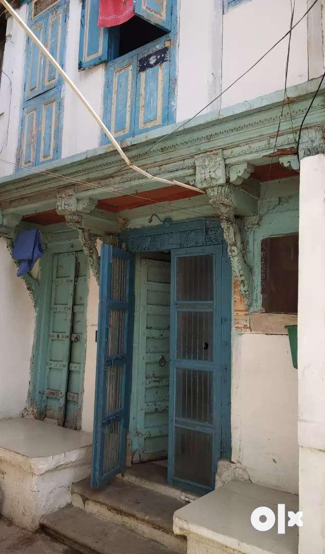 Moti kansara pol , near Choksi bazar , Visnagar. 0