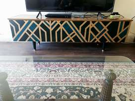 High Quality Designer TV Console/ TV Table
