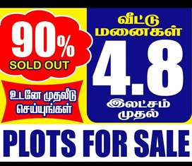 DTCP Plots For Sale
